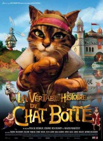 Veritable+histoire+du+chat+botte